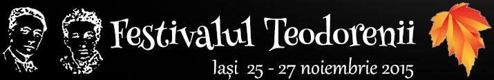 Festivalul Teodorenii