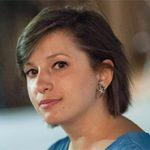 Ana Nicolau — director al editurii Nemira