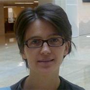 Claudia Șerbănuță -- director al Bibliotecii Naționale din România