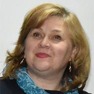 Elena Pintilei -- director al Bibliotecii Naționale a Republicii Moldova