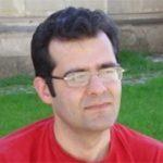 Lucian Dragoș Bogdan —  scriitor