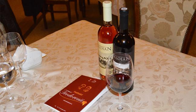 Maraton epigramistic și degustare de vinuri – partea I