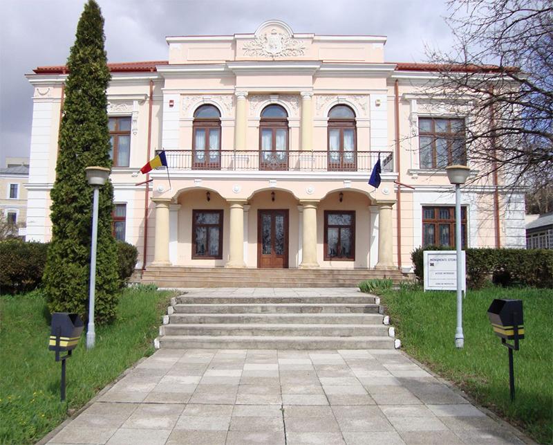 Muzeul Literaturii Române - Casa Pogor